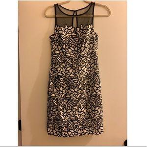 NWOT Aidan Mattox dress size 2
